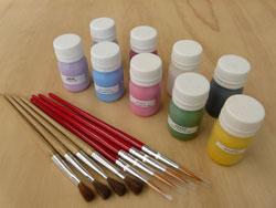 productos para maquillaje artistico